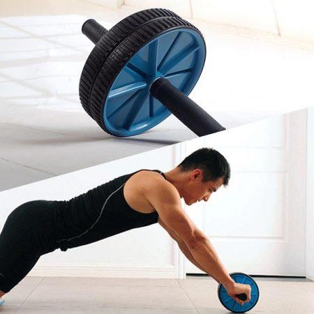 גלגל לחיטוב ועיצוב הגוף והבטן